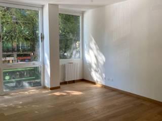 Case e appartamenti via emanuele filiberto Milano ...