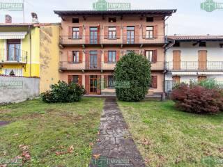 Foto - Terratetto unifamiliare via Caduti per la Libertà, Castelletto Sopra Ticino