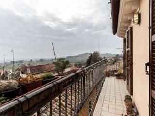 Foto - Appartamento via Spontini,, 19, Monte San Vito