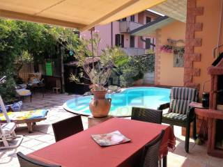 Foto - Villa bifamiliare via Regone 25-1, San Colombano al Lambro
