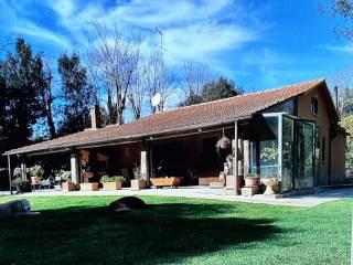 Foto - Villa unifamiliare via Flaminia 1857, Tiberina, Roma