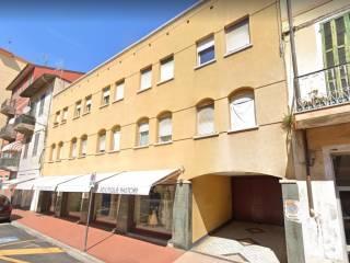 Foto - Mansarda buono stato, 62 mq, Centro Città, Ventimiglia