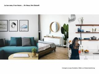 Foto - Dreizimmerwohnung neu, dritte Etage, Merano