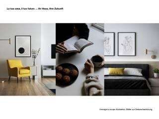 Foto - Penthouse neu, 109 m², Merano