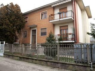 Foto - Terratetto plurifamiliare via Dante Alighieri 2, Borgo Vercelli
