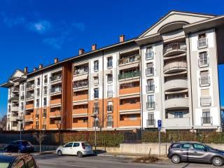 Photo - 2-room flat via borsellino 10, San Mauro Torinese