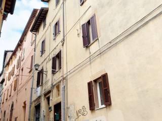 Foto - Bilocale via Bella, Centro Storico, Perugia
