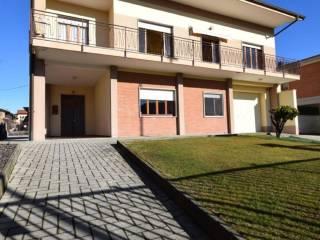 Foto - Villa unifamiliare via e de amicis, 24, Prato Sesia