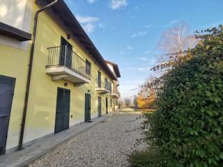 Foto - Casale via Piave 91, La Loggia