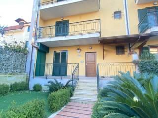 Foto - Villa a schiera corso Campano 428, Nuovo Corso Campano, Marchesella, Giugliano in Campania