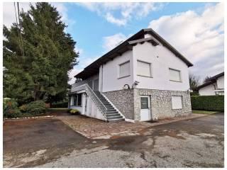 Foto - Einfamilienvilla via Sempione 50, Castelletto Sopra Ticino