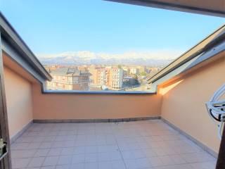 Foto - Mansarda via Candelo 39, Chiavazza, Pavignano, Vaglio, Biella