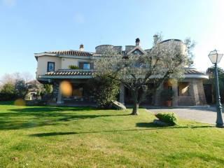 Foto - Villa unifamiliare via Monte Razzano, Campagnano di Roma