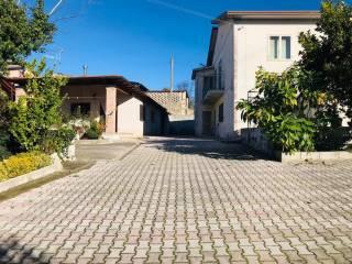 Foto - Villa bifamiliare, buono stato, 275 mq, Paduli