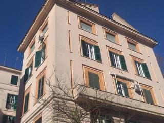 Foto - Trilocale via Filippo Casini 6, Trastevere, Roma