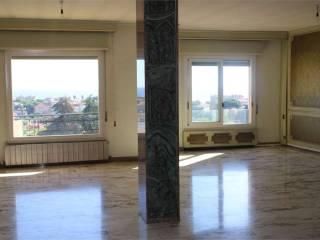 Foto - Attico 230 mq con terrazza, Centro, Bordighera