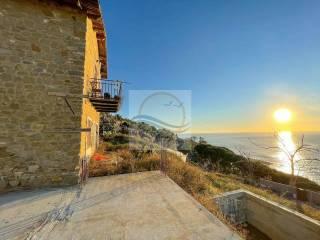 Foto - Rustico via Cornice dei Due Golfi, Due Strade, Bordighera