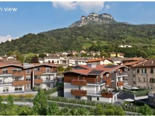 Foto - Trilocale via dei Rivi, Povo, Trento