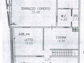 Foto - Villa bifamiliare, da ristrutturare, 225 mq, Fusignano