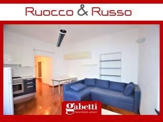 Foto - Quadrilocale via degli Orefici, Caricamento, Genova