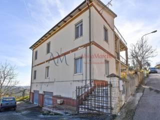 Foto - Villa unifamiliare Contrada Sant'Antonio San c, Petritoli