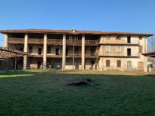 Foto - Cascina via Comun Nuovo 21, Stezzano