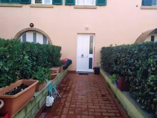 Foto - Quadrilocale via Francesco Domenico Guerrazzi, San Pietro in Palazzi, Collemezzano, Buca del Gatto, Cecina