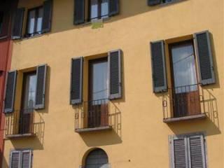 Foto - Bilocale via Teatro Vecchio 1, Canzo