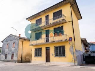 Foto - Terratetto unifamiliare via giovanni paolo xxiii 26, Pavone del Mella