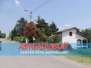 Foto - Villa all'asta frazione Sanizzola, 4, Montù Beccaria