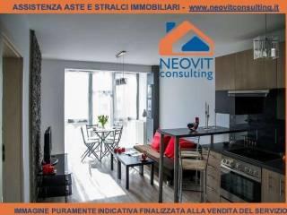 Foto - Appartamento all'asta via Tiziano, 6, San Colombano al Lambro