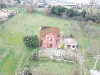 Photo - Country house, to be refurbished, 120 sq.m., Artena