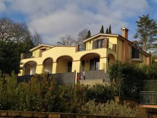 Photo - Two-family villa via delle Magnolie, Montelarco, Rignano Flaminio