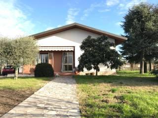 Foto - Villa unifamiliare via Pier Domenico Frattini 43, Legnago