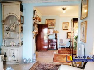 Photo - 3-room flat via Raffaele Battistini, Colli Portuensi - Casaletto, Roma