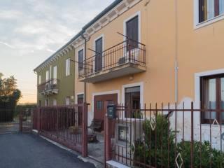 Foto - Villa a schiera via Elisa De Muri 20, San Pio X, Vicenza
