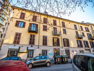 Photo - 2-room flat corso Regina Margherita, Vanchiglia, Torino