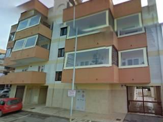Foto - Appartamento all'asta via Ninuccio Napolitano 17, Turi