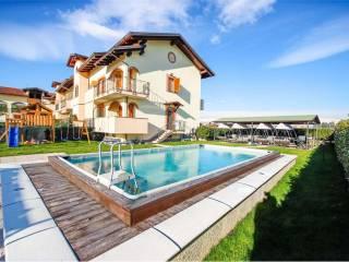 Photo - Single family villa via Pratonuovo, 36, Leinì
