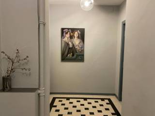 Foto - Trilocale viale Tunisia 25, Milano