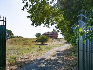 Foto - Villa plurifamiliare Strada del Casalino 9, Campagnano di Roma