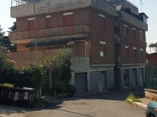 Photo - Penthouse via Annibale Maria di Francia, Fidene, Roma