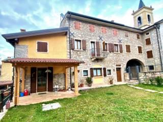 Foto - Trilocale via Lumini 12, Lumini, San Zeno di Montagna