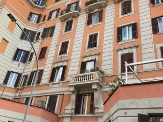 Foto - Attico via Foligno 3, Villa Fiorelli, Roma
