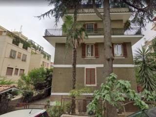 Foto - Appartamento all'asta via Molveno 34, Roma