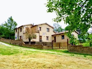 Foto - Casale, nuovo, 223 mq, Santa Maria Della Neve, Calvi dell'Umbria