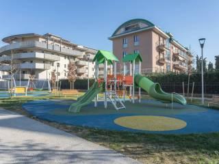 Foto - Quadrilocale viale Ernesto Pirovano 6-A, Borgo Palazzo, Bergamo