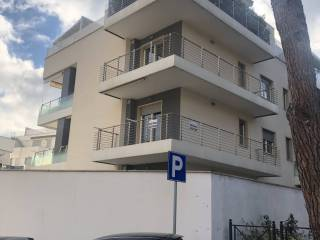 Photo - 3-room flat viale Cortina d'Ampezzo, Cortina d'Ampezzo, Roma