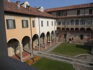 Foto - Mansarda corso della Repubblica 19, Centro, Vigevano
