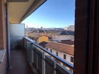 Foto - Quadrilocale via Torino 106, Savigliano